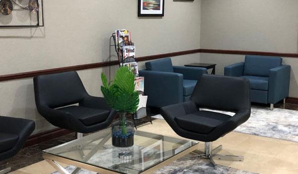 boca raton business center