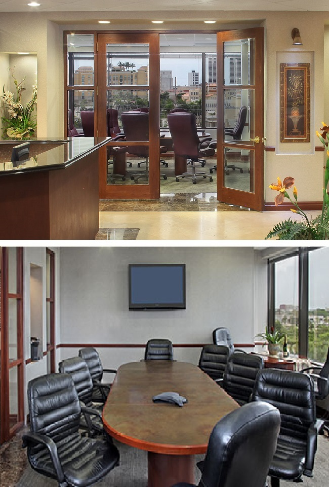 west palm beach office space